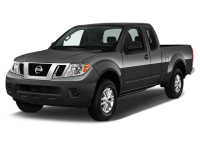 2017 Nissan Frontier King Cab 4x2 SV V6 Auto
