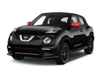 2017 Nissan Juke AWD Nismo