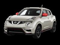2017 Nissan Juke FWD NISMO RS