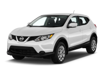 2017 Nissan Rogue Sport S APPEARANCE PACKAGE