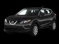 2017 Nissan Rogue Sport AWD S