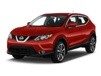 2017 Nissan Rogue Sport SL Platinum Package