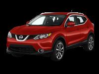 2017 Nissan Rogue Sport FWD SL