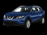 2017 Nissan Rogue Sport FWD SV