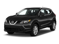 2017 Nissan Rogue Sport SV All Weather Package
