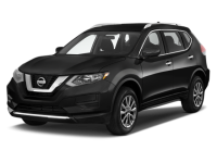 2017 Nissan Rogue SV w. Premium Package