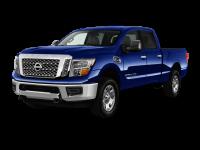 2017 Nissan Titan XD 4x2 Diesel Crew Cab SV