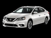2017 Nissan Sentra NISMO CVT