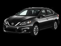 2017 Nissan Sentra NISMO Manual