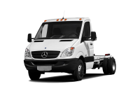 2019 Mercedes-Benz Sprinter Cab Chassis T