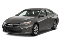 2017 Toyota Camry Hybrid Hybrid XLE