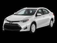 2017 Toyota Corolla XLE