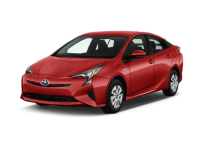 2017 Toyota Prius Four Hatchback