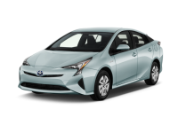 2017 Toyota Prius Four 5D Hatchback