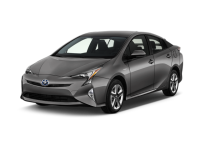 2017 Toyota Prius Three Touring Hatchback