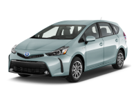 2017 Toyota Prius v Five Model