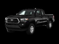 2017 Toyota Tacoma SR5 V6 Access Cab