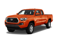 2017 Toyota Tacoma SR5 Extended Cab Pickup