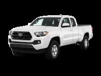 2018 Toyota Tacoma 4X4 Access Cab