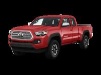 2017 Toyota Tacoma TRD Off Road 4WD