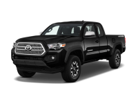 2017 Toyota Tacoma TRD Off Road Extended Cab Pickup