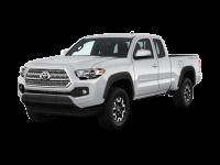2017 Toyota Tacoma TRD Off Road Access Cab