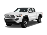 2017 Toyota Tacoma TRD Off Road V6 Access Cab