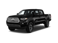 2017 Toyota Tacoma TRD Off Road Double Cab 6' Bed V6 4x4 AT