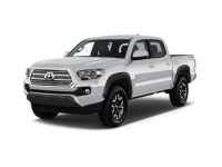 2017 Toyota Tacoma TRD OFF ROAD Crew Cab Pickup