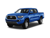 2017 Toyota Tacoma SR5 Double Cab