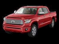 2017 Toyota Tundra PLATINUM Crew Max Pickup
