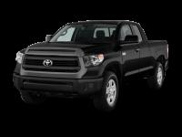 Used 2017 Toyota Tundra SR 4WD