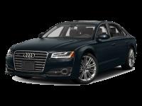 2018 Audi A8 L 3.0T quattro