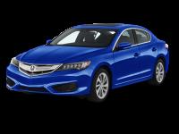 2018 Acura ILX with Premium