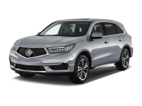 2018 Acura MDX with Technology Package