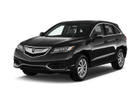 2018 Acura RDX AWD with Technology and AcuraWatch Plus Packages