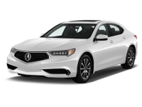 2018 Acura TLX 3.5 V-6 9-AT P-AWS