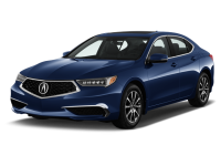 2018 Acura TLX 3.5 V-6 9-AT P-AWS with Technology Package
