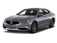 2018 Acura TLX 3.5 V-6 9-AT SH-AWD