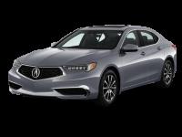 2018 Acura TLX FWD V6 w/Technology Pkg