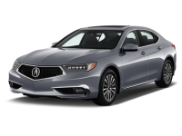 2018 Acura TLX 3.5 V-6 9-AT P-AWS with Advance Package