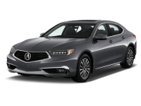 2018 Acura TLX 3.5 V-6 9-AT SH-AWD with Advance Package