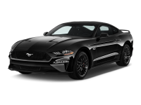 Used 2018 Ford Mustang GT Premium