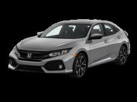 New 2018 Honda Civic Sport