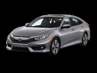 2018 Honda Civic EX-L CVT