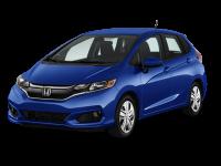 2018 Honda Fit LX w/SENSING