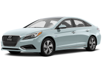 2019 Hyundai Sonata Plug-in Hybrid Limited