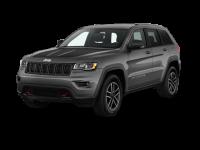 2019 Jeep Grand Cherokee Trailhawk 4x4