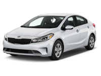 2018 Kia Forte LX Rear Camera Package