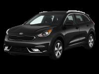 2018 Kia Niro LX Front-wheel Drive Sport Utility